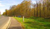 Randonnée Marche SAINT-JEAN-AUX-BOIS - en forêt de Compiègne_12_le Grand Octogone - Photo 57