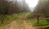 Randonnée Marche SAINT-JEAN-AUX-BOIS - en forêt de Compiègne_12_le Grand Octogone - Photo 2