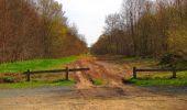 Randonnée Marche SAINT-JEAN-AUX-BOIS - en forêt de Compiègne_12_le Grand Octogone - Photo 86