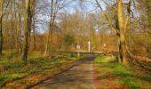 Randonnée Marche SAINT-JEAN-AUX-BOIS - en forêt de Compiègne_12_le Grand Octogone - Photo 43