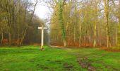 Randonnée Marche SAINT-JEAN-AUX-BOIS - en forêt de Compiègne_12_le Grand Octogone - Photo 13