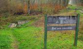 Randonnée Marche SAINT-JEAN-AUX-BOIS - en forêt de Compiègne_12_le Grand Octogone - Photo 18