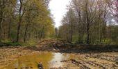 Randonnée Marche SAINT-JEAN-AUX-BOIS - en forêt de Compiègne_12_le Grand Octogone - Photo 67
