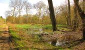 Randonnée Marche SAINT-JEAN-AUX-BOIS - en forêt de Compiègne_12_le Grand Octogone - Photo 68