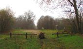 Randonnée Marche SAINT-JEAN-AUX-BOIS - en forêt de Compiègne_12_le Grand Octogone - Photo 3