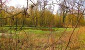 Randonnée Marche SAINT-JEAN-AUX-BOIS - en forêt de Compiègne_12_le Grand Octogone - Photo 73