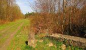 Randonnée Marche SAINT-JEAN-AUX-BOIS - en forêt de Compiègne_12_le Grand Octogone - Photo 53