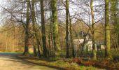Randonnée Marche SAINT-JEAN-AUX-BOIS - en forêt de Compiègne_12_le Grand Octogone - Photo 33