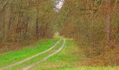 Randonnée Marche SAINT-JEAN-AUX-BOIS - en forêt de Compiègne_12_le Grand Octogone - Photo 129