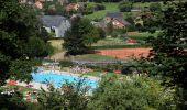 Trail Cycle Rochefort - Vallée de la Lesse : variante 2 - Photo 8