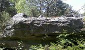 Randonnée Autre activité ARBONNE-LA-FORET - PREPA HorsPiste BicheMulet - Photo 6