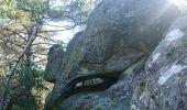 Randonnée Autre activité ARBONNE-LA-FORET - PREPA HorsPiste BicheMulet - Photo 1