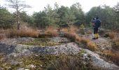 Randonnée Autre activité ARBONNE-LA-FORET - PREPA HorsPiste BicheMulet - Photo 10