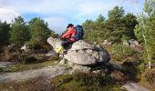 Randonnée Autre activité ARBONNE-LA-FORET - PREPA HorsPiste BicheMulet - Photo 7