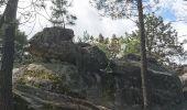 Randonnée Marche LARCHANT - SVG 180426 - Photo 1