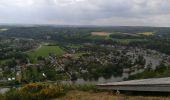 Randonnée Marche Profondeville - les septs Meuses au départ des septs Meuses - Photo 1