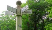 Randonnée Marche LACROIX-SAINT-OUEN - en forêt de Compiègne_35_la Croix Saint-Sauveur_le Ru du Goderu - Photo 19