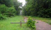 Randonnée Marche LACROIX-SAINT-OUEN - en forêt de Compiègne_35_la Croix Saint-Sauveur_le Ru du Goderu - Photo 68