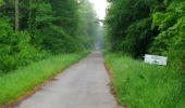 Randonnée Marche LACROIX-SAINT-OUEN - en forêt de Compiègne_35_la Croix Saint-Sauveur_le Ru du Goderu - Photo 94