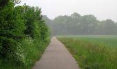 Randonnée Marche LACROIX-SAINT-OUEN - en forêt de Compiègne_35_la Croix Saint-Sauveur_le Ru du Goderu - Photo 38