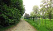 Randonnée Marche LACROIX-SAINT-OUEN - en forêt de Compiègne_35_la Croix Saint-Sauveur_le Ru du Goderu - Photo 46