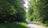 Randonnée Marche LACROIX-SAINT-OUEN - en forêt de Compiegne_16_Boquet Gras_Béthisy_Prés du Rosoir - Photo 51