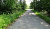 Randonnée Marche LACROIX-SAINT-OUEN - en forêt de Compiegne_16_Boquet Gras_Béthisy_Prés du Rosoir - Photo 57