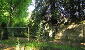 Randonnée Marche LACROIX-SAINT-OUEN - en forêt de Compiegne_16_Boquet Gras_Béthisy_Prés du Rosoir - Photo 102