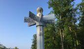 Randonnée Marche LACROIX-SAINT-OUEN - en forêt de Compiegne_16_Boquet Gras_Béthisy_Prés du Rosoir - Photo 126