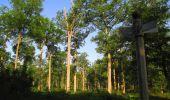 Randonnée Marche LACROIX-SAINT-OUEN - en forêt de Compiegne_16_Boquet Gras_Béthisy_Prés du Rosoir - Photo 2