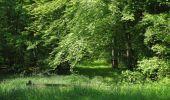 Randonnée Marche LACROIX-SAINT-OUEN - en forêt de Compiegne_16_Boquet Gras_Béthisy_Prés du Rosoir - Photo 19