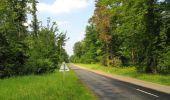 Randonnée Marche LACROIX-SAINT-OUEN - en forêt de Compiegne_16_Boquet Gras_Béthisy_Prés du Rosoir - Photo 36