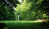 Randonnée Marche LACROIX-SAINT-OUEN - en forêt de Compiegne_16_Boquet Gras_Béthisy_Prés du Rosoir - Photo 120