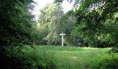 Randonnée Marche LACROIX-SAINT-OUEN - en forêt de Compiegne_16_Boquet Gras_Béthisy_Prés du Rosoir - Photo 96