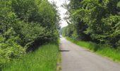 Randonnée Marche LACROIX-SAINT-OUEN - en forêt de Compiegne_16_Boquet Gras_Béthisy_Prés du Rosoir - Photo 31