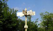 Randonnée Marche LACROIX-SAINT-OUEN - en forêt de Compiegne_16_Boquet Gras_Béthisy_Prés du Rosoir - Photo 45