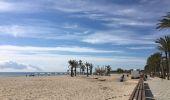 Trail Walk Alacant/Alicante - Playa de San Juan to Alicante - Photo 32