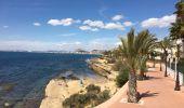 Trail Walk Alacant/Alicante - Playa de San Juan to Alicante - Photo 12