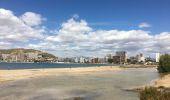 Trail Walk Alacant/Alicante - Playa de San Juan to Alicante - Photo 9