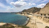 Trail Walk Alacant/Alicante - Playa de San Juan to Alicante - Photo 5