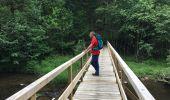 Trail Walk Paliseul - Balade de Maissin au hameau de Lesse - Photo 6