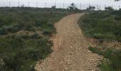 Trail Walk Arguedas - tour du parc animalier - Photo 3
