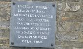 Trail Walk Onhaye - FALAËN ...  par les ruines du Château de Montaigle. - Photo 7