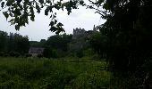 Trail Walk Onhaye - FALAËN ...  par les ruines du Château de Montaigle. - Photo 2