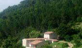 Trail Walk MANOSQUE - La Croupatassière - Photo 2
