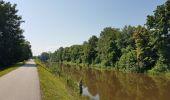 Trail Cycle Litvínovice -  - Photo 13
