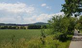 Trail Cycle Litvínovice -  - Photo 11