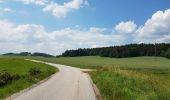 Trail Cycle Litvínovice -  - Photo 10