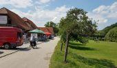 Trail Cycle Litvínovice -  - Photo 8