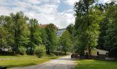 Trail Cycle Litvínovice -  - Photo 6